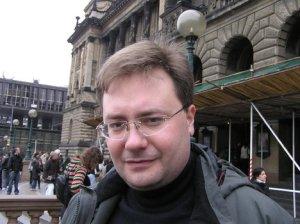 Евген Цыбуленко